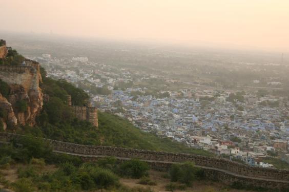 Chittorgarh_ dusty 2