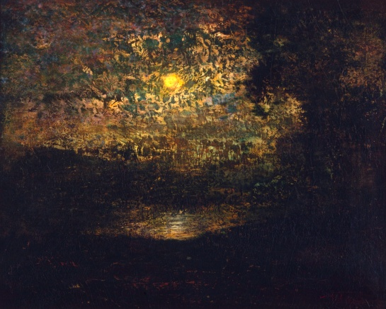 blakelock-painting